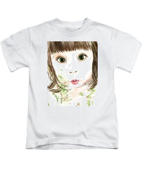 Embrace Wonder Kids T-Shirt