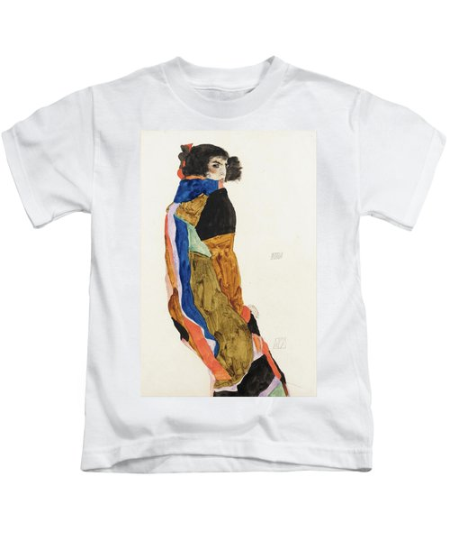 Moa Kids T-Shirt