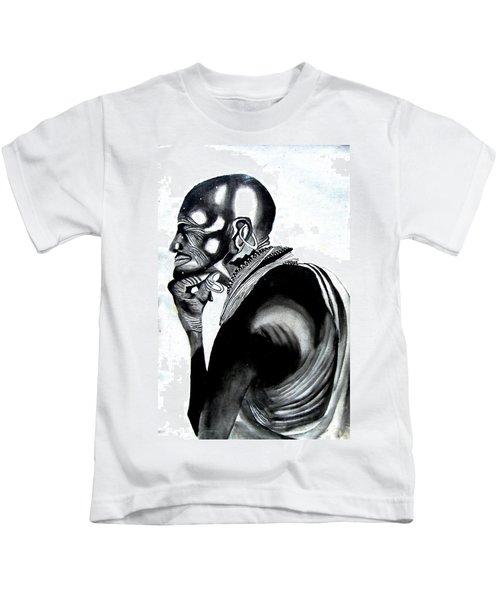 Respect Kids T-Shirt