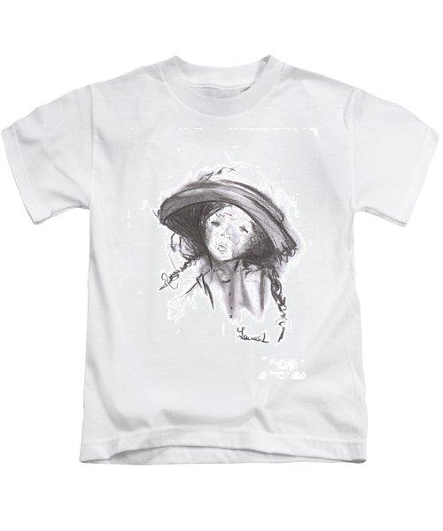 The Bonnet Kids T-Shirt