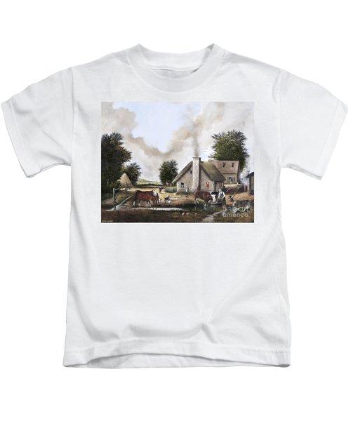 The Farmyard Kids T-Shirt