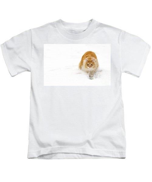 111230p310 Kids T-Shirt