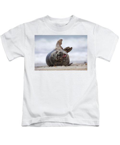 130201p148 Kids T-Shirt