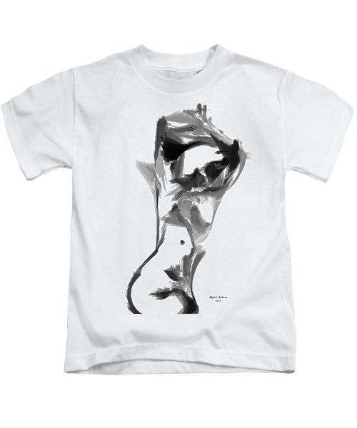 Abstract Series II Kids T-Shirt