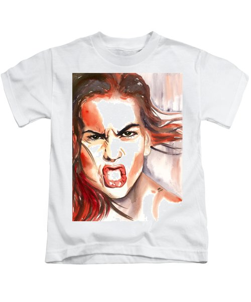 Outrage Kids T-Shirt