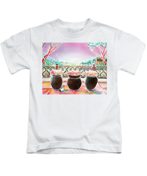 Prelude To The Night Kids T-Shirt