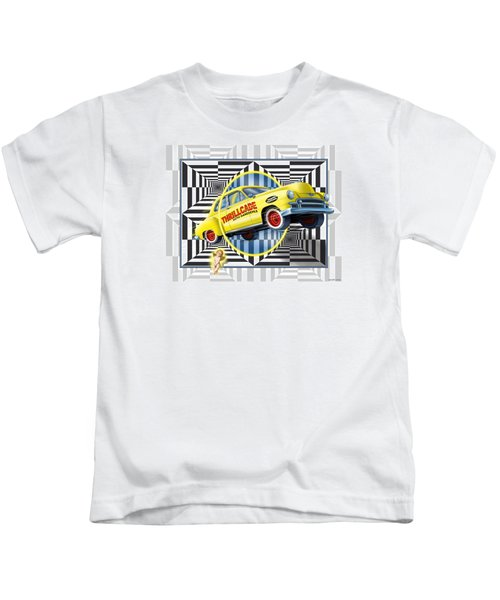Thrillcade Kids T-Shirt