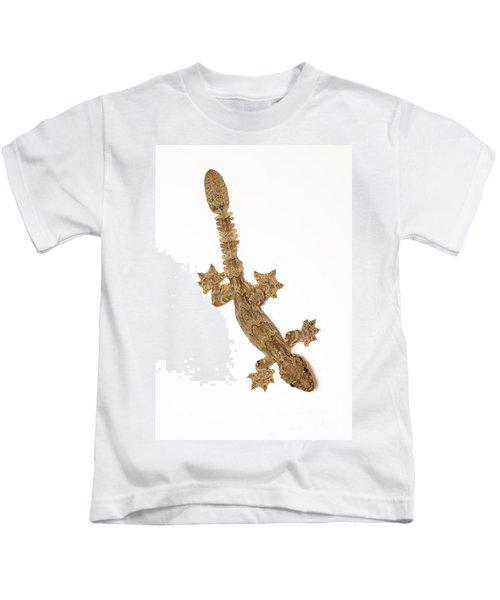 Flying Gecko Kids T-Shirt