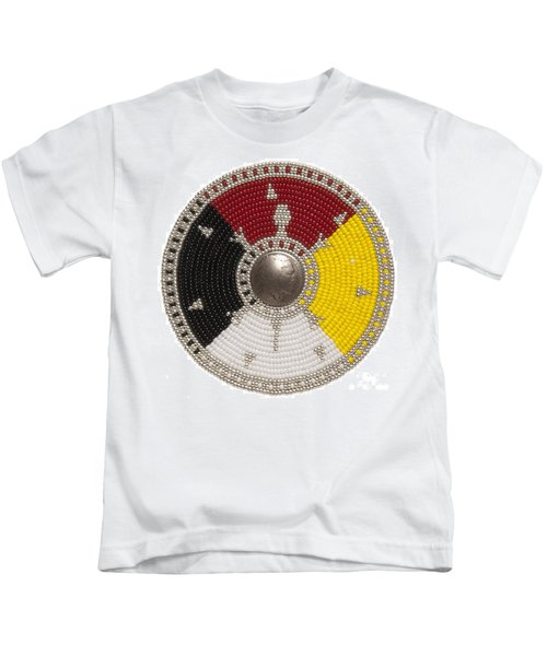 7 Point Star Kids T-Shirt