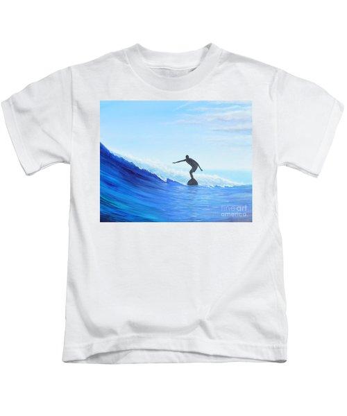 A Good Day Kids T-Shirt