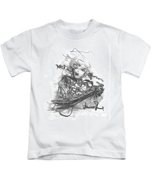 A Great Musician Kids T-Shirt