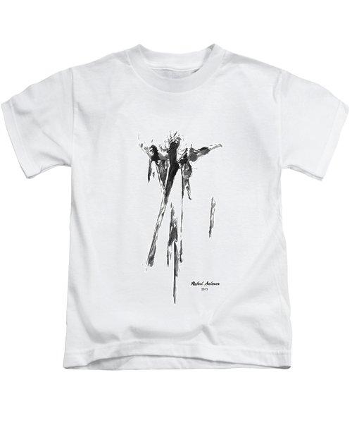 Abstract Series I Kids T-Shirt