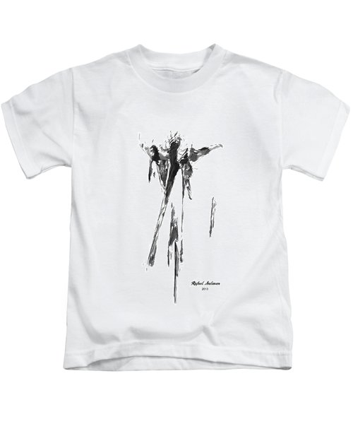 Abstract Series I Kids T-Shirt