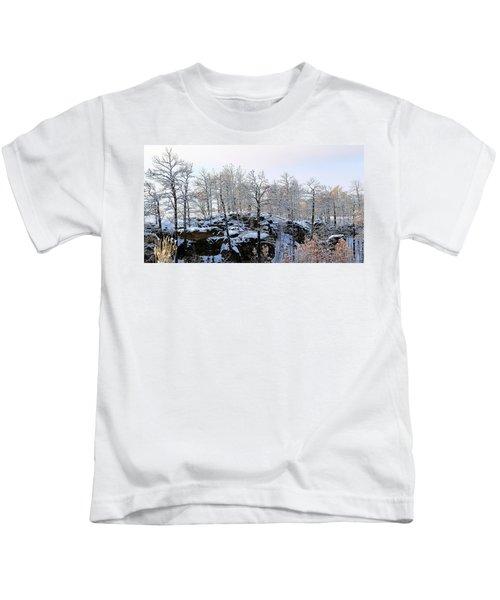After The Fire Kids T-Shirt