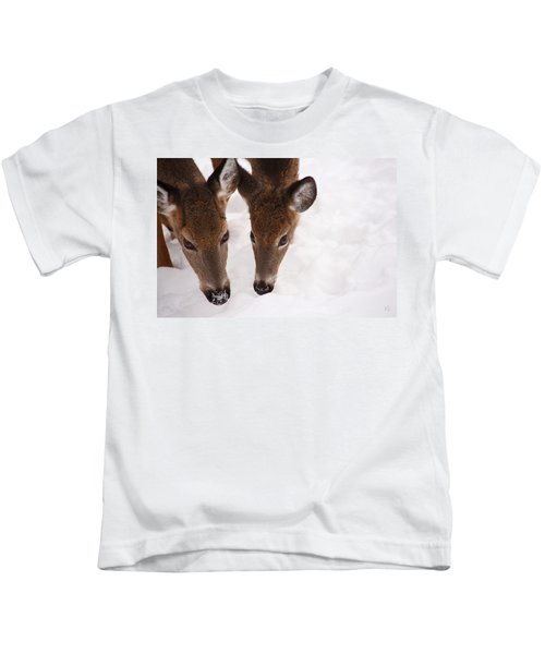 All Eyes On Me Kids T-Shirt