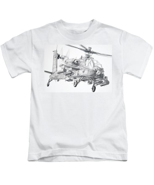 Apache Kids T-Shirt