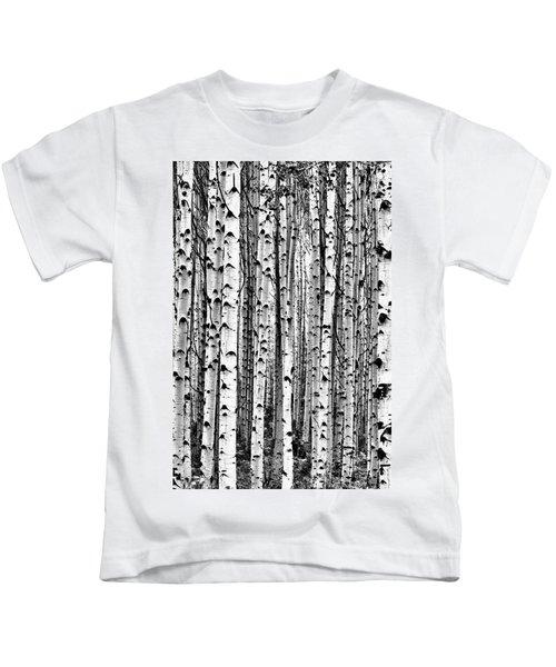 Aspen Boles Kids T-Shirt
