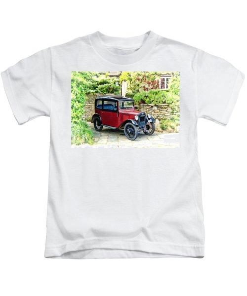 Austin Seven Kids T-Shirt