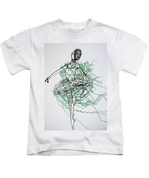 Ballet Kids T-Shirt