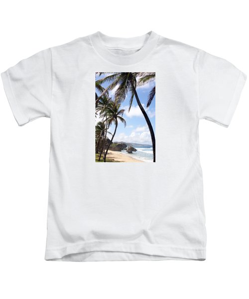 Bathsheba No17 Kids T-Shirt