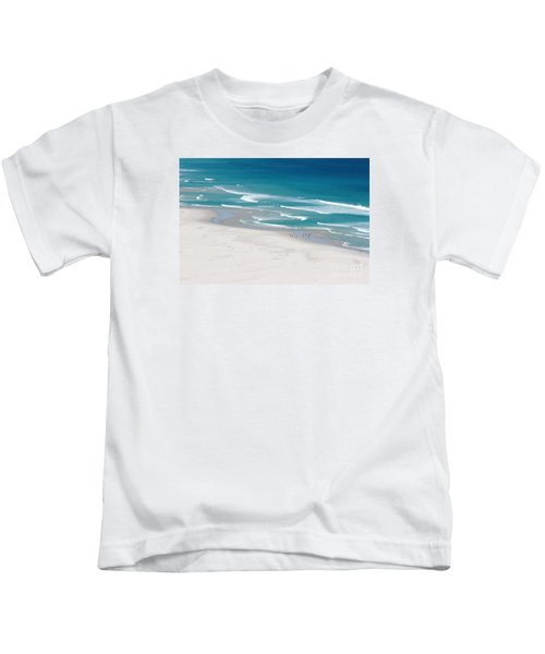 Beachscape Kids T-Shirt