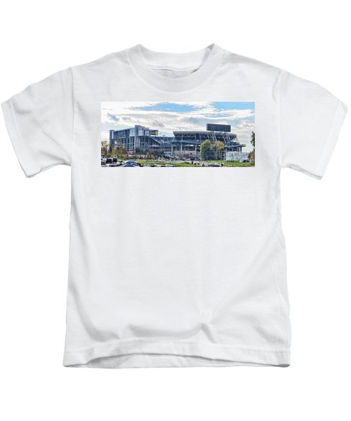 Beaver Stadium Game Day Kids T-Shirt