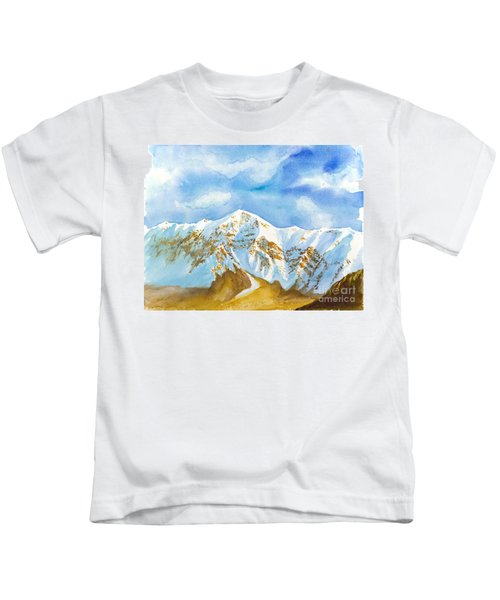 Ben Lomond Kids T-Shirt