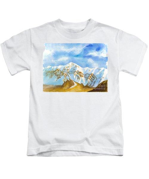 Ben Lomond Kids T-Shirt