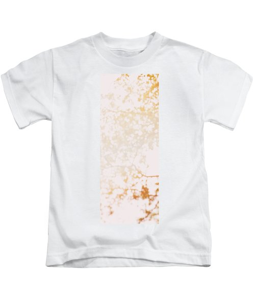 Beneath A Tree 14 4948 Triptych Set 1 Of 3 Kids T-Shirt