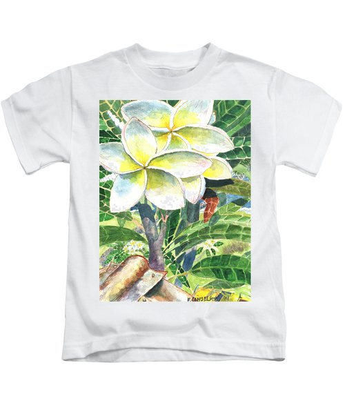 Big Pua 1 Kids T-Shirt