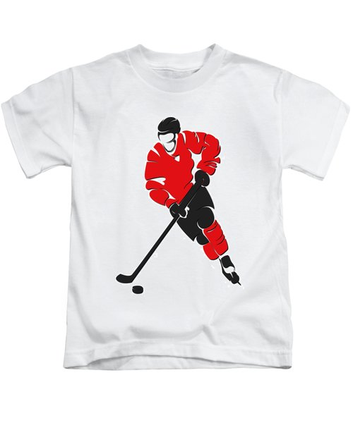 Blackhawks Shadow Player Kids T-Shirt