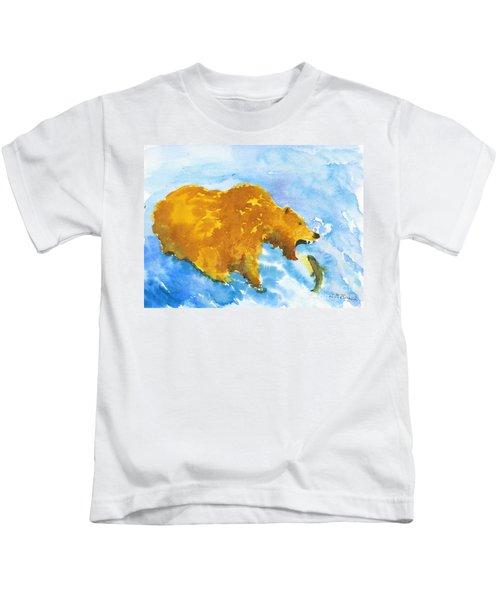 Bon Appetit Kids T-Shirt