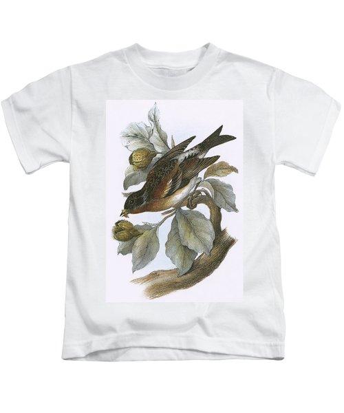 Brambling Kids T-Shirt