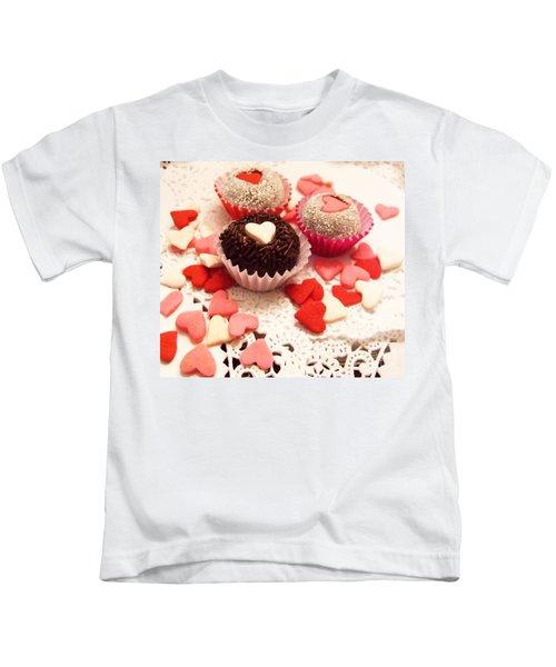Brazilian Brigadeiros 3 Kids T-Shirt
