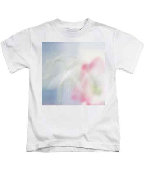 Bridal Veil Kids T-Shirt