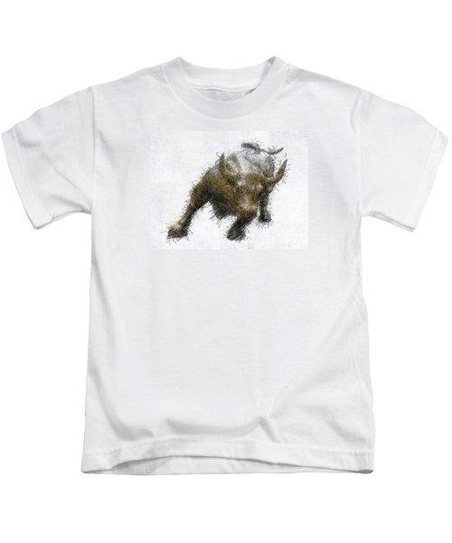 Bull Market Kids T-Shirt