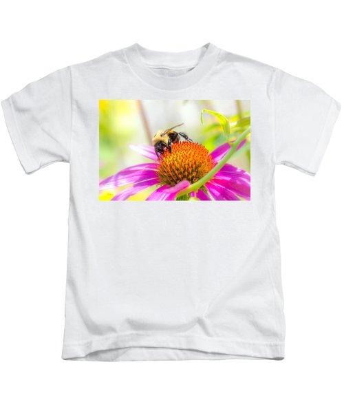 Bumble Bee Kids T-Shirt