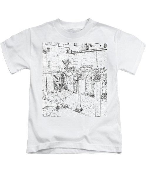 Cardo Kids T-Shirt