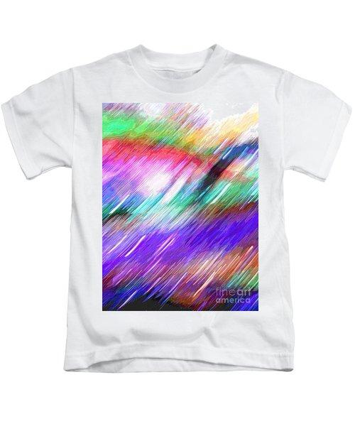 Celeritas 16 Kids T-Shirt