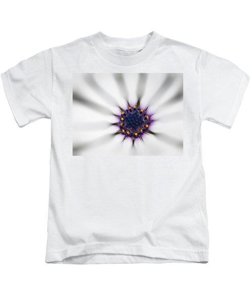 Center Of Life Kids T-Shirt