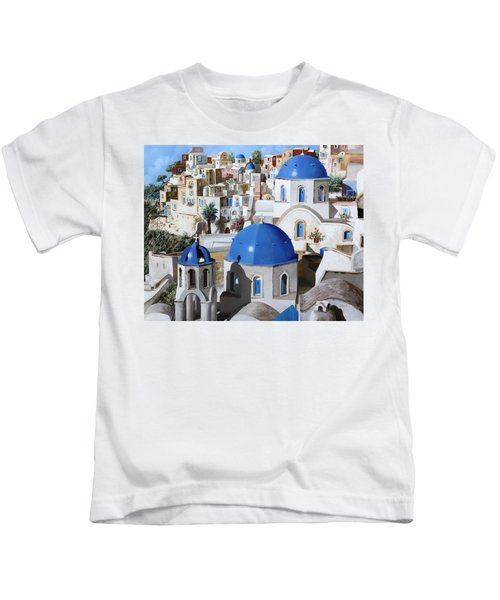 Chiese Ortodosse Kids T-Shirt