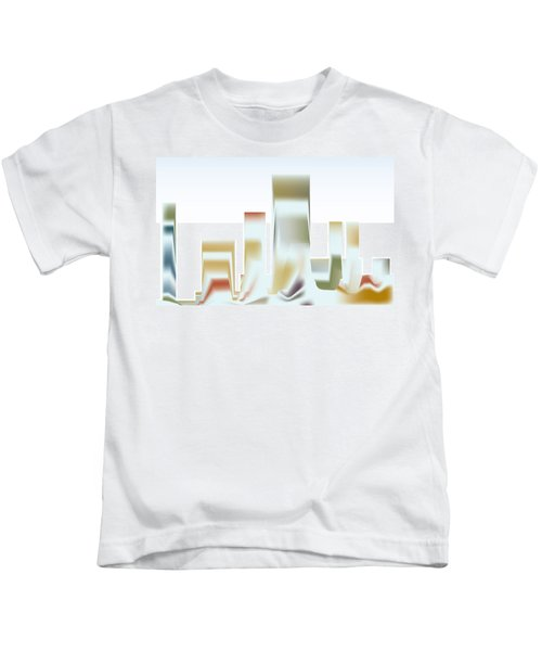 City Mesa Kids T-Shirt