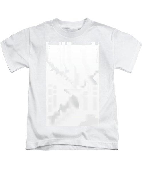 City Stair Kids T-Shirt