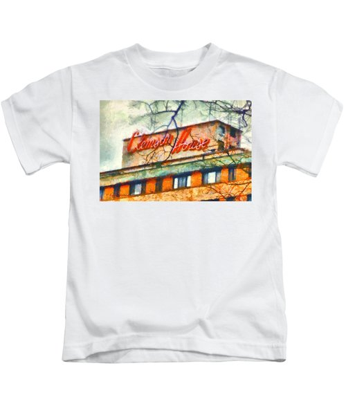 Clemson House Kids T-Shirt