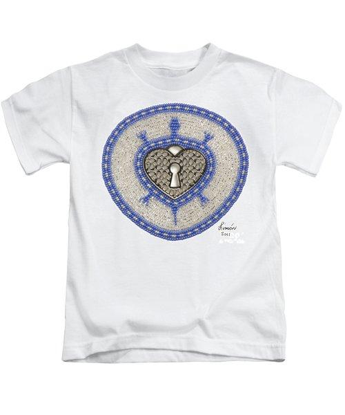 Coach Turtle Kids T-Shirt