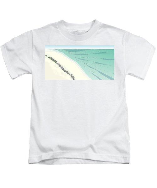 Coastal Wash Kids T-Shirt