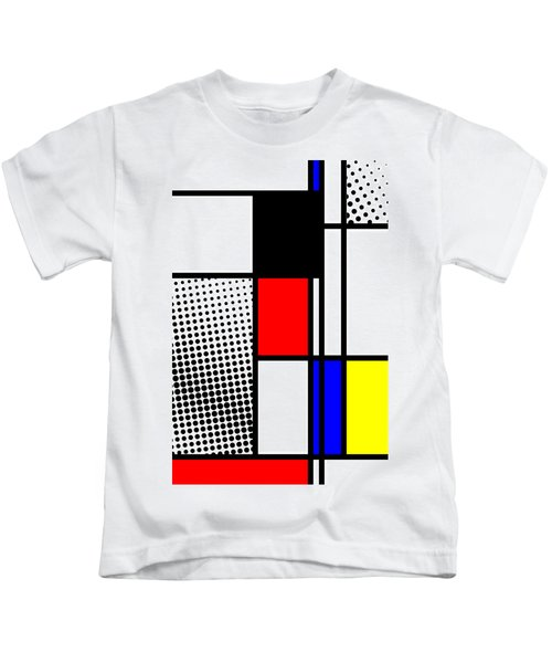 Composition 100 Kids T-Shirt