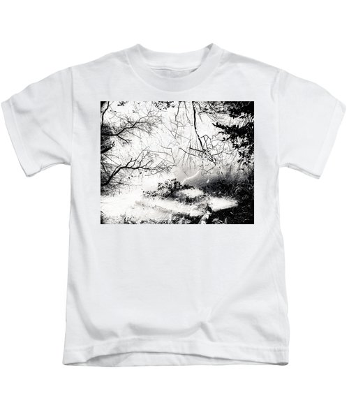 Confusion Of The Senses Kids T-Shirt