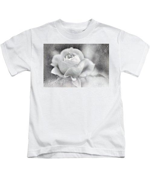 Cool Rose Kids T-Shirt