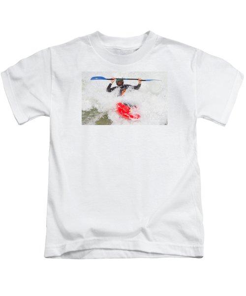 Cool Runnings Kids T-Shirt